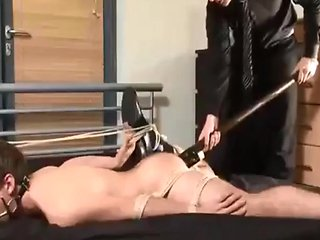 bondage Sorry Be incumbent on Being Str8 bdsm