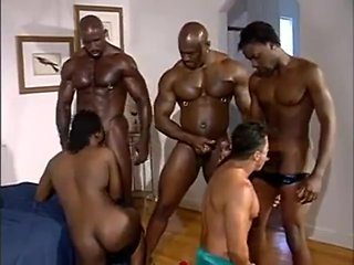 gay Black Beach asian