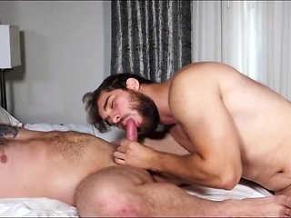 gay Muscle Victorian Daddys mad about blowjob