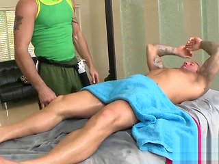 big cock Homosexual massage paravent blog bareback