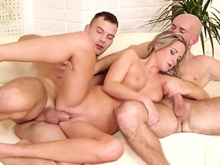 threesome gay