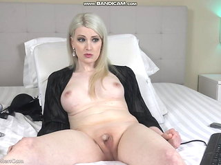 hd videos Get Cultured Hard by This Sexy Cissy big tits (shemale)