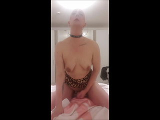 big tits (shemale) bdsm (shemale)