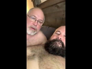big cock (gay) bear (gay)