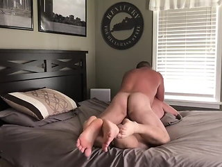 bareback (gay) Chubby Big Bears amateur (gay)