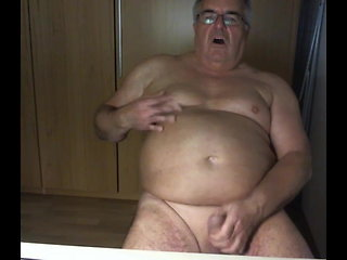 handjob (gay) grandpa cum on webcam cum tribute (gay)