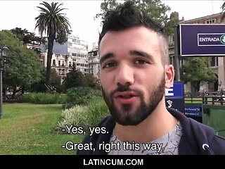 bareback (gay) Straight Amateur Latino Paid 10k Pesos To Fuck Gay Filmmaker amateur (gay)