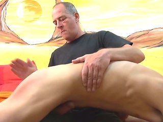 daddy Spanked Teen Fetish Sky pilot Porn Video gay