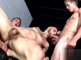 blowjob Nonconformist oral with gays gay