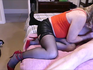 big cock (shemale) bareback (shemale)