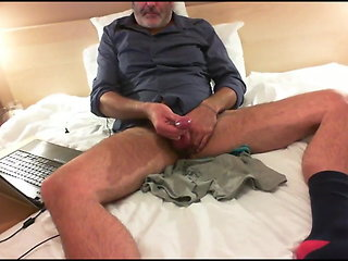 handjob (gay) xhamster daddy cumpilation daddy (gay)